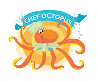 Octopus Royalty Free Stock Photo