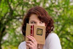 Ocultación y el estar al acecho Fotos de archivo libres de regalías