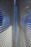 OCULUS, o cubo do transporte do World Trade Center Fotos de Stock Royalty Free