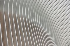 Scenes From A Thriving Metropolis On A Summers Day. The Oculus serves as the centerpiece of the World Trade Center Transportation Hub, incorporating 78,000 stock image