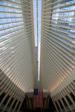 OCULUS, The World Trade Center Transportation Hub Royalty Free Stock Photos