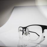 Oczu szkła Fotografia Royalty Free