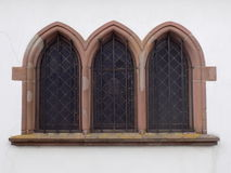 Oczy kościół Obraz Stock