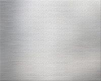 oczyszczona metalu wzoru tekstura Zdjęcie Stock