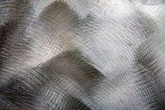 oczyszczona struktura metalowa Zdjęcie Stock