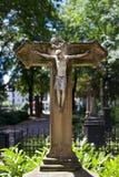 odłupany grobowiec zdjęcia stock