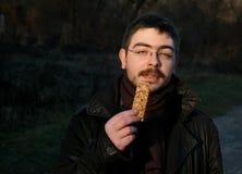 Odżywianie, Zdrowa przekąska/ Zdjęcia Stock