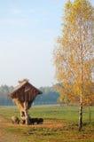 od jesieni Fotografia Stock
