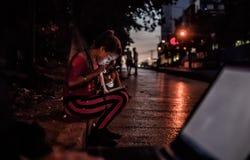 Od Kuba świat 10 fotografia stock