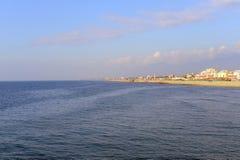 Od morza Zdjęcie Stock
