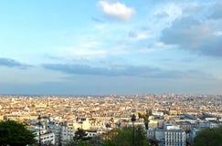 od paryża Zdjęcie Royalty Free