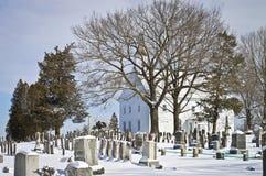 Od Tennent cmentarz Zdjęcie Royalty Free