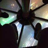 Od up above Zdjęcie Stock