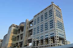 Odaiba in Tokyo Lizenzfreie Stockbilder