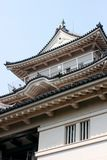 Odawara castle Stock Photography