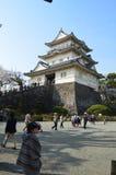 Odawara Castle Stock Photos