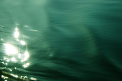 odbicie wody Zdjęcia Stock