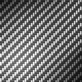 odbijający węgla włókno ilustracja wektor