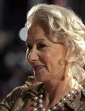 odbiorów nagród akademii filmowej brytyjskiej pomarańcze Fotografia Royalty Free