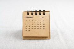 odchodowy Kalendarzowy prześcieradło obraz royalty free