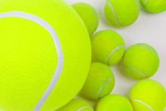 Odd Ball Stock Image