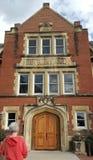 Odd Fellows Home historique Photo libre de droits