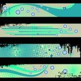 oddzielone transparenty Obrazy Stock