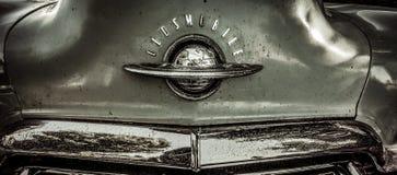 Ode To Oldsmobile Fotografia Stock