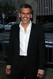 Oded Fehr at the World Premiere of  Royalty Free Stock Photo