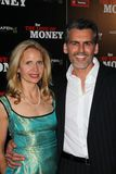Oded Fehr at the World Premiere of  Royalty Free Stock Photos