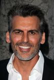 Oded Fehr at the World Premiere of  Royalty Free Stock Images