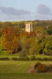 Odell Bedfordshire Англия Великобритания Стоковое Фото
