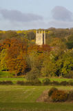 Odell Bedfordshire England Reino Unido Foto de Stock
