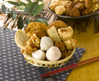Oden Royalty Free Stock Photo