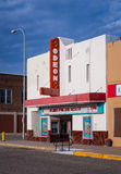 Odeon Theater Stock Images