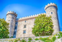 The Odescalchi Castle Royalty Free Stock Images