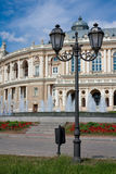 Odessa Stock Afbeelding