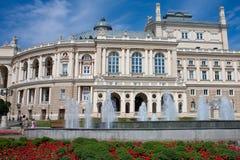 Odessa Stock Photos