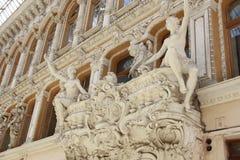 odessa Architektur lizenzfreies stockbild