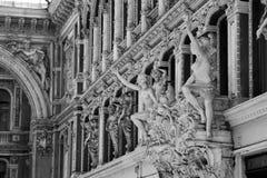 odessa Architektur lizenzfreie stockfotos