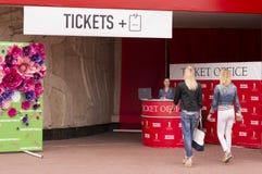 Odessa International Film Festival Royalty-vrije Stock Afbeeldingen