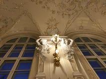 Odessa miasto Ukraina Weekendowe wycieczki teatry i muzea miasto zdjęcia stock