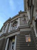 Odessa miasto Ukraina Weekendowe wycieczki teatry i muzea miasto obraz stock