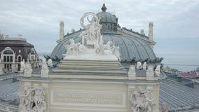 Odessa Opera arkivfilmer