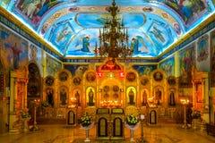Odessa Orthodox Church 02 fotos de stock
