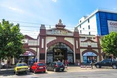 Odessa Privoz Market 03 royaltyfria bilder