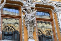 Odessa przejście Obraz Royalty Free