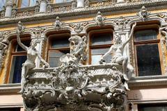 Odessa przejście Obraz Stock