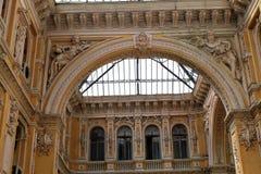Odessa przejście Fotografia Royalty Free
