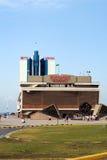 Odessa-Seehafen Lizenzfreies Stockfoto